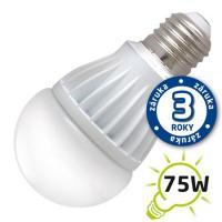 TIPA LED žárovka A60 E27/230V 12W teplá bílá