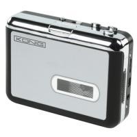 KÖNIG kazetový přehrávač, USB konvertor