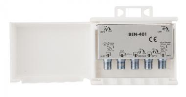 BEN 401 zesilovač anténní venkovní