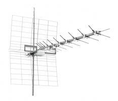 Emme Esse 44LX5 DVB-T anténa