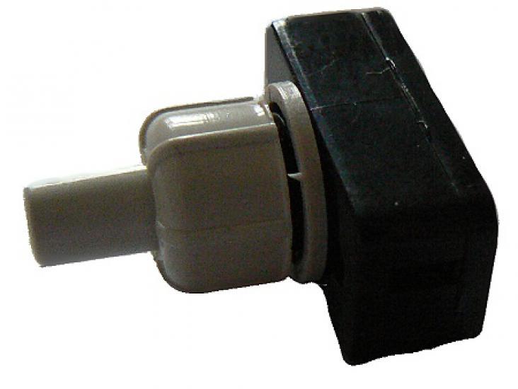 vypínač tlačítkový MINI