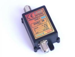 Zesilovač  DVB-T 26dB-X