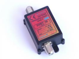 Zesilovač  DVB-T 30dB-X