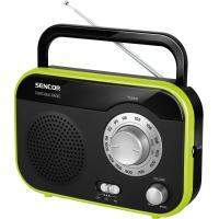 SENCOR SRD 210 BGN radiopřijímač