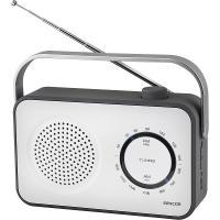SENCOR SRD 2100 W FM/AM radiopřijímač