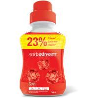 SodaStream sirup Cola VELKÝ