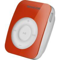 SENCOR SFP 1360 RD 4GB MP3 přehrávač