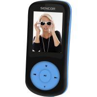 SENCOR SFP 5870 BBU 8GB MP3/MP4 přehrávač