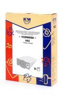 Sáčky K&M V05 VORWERK