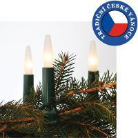 Vánoční souprava ASTERIA - bílá