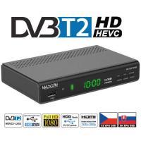MASCOM MC750T2 HD DVB-T2 H.265/HEVC