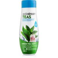 SodaStream sirup GREEN Tea Mint