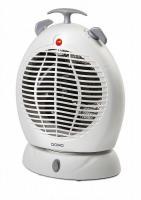 DOMO DO7321F teplovzdušný ventilátor
