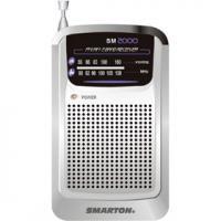 SMARTON SM 2000 radiopřijímač