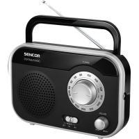 SENCOR SRD 210 BS radiopřijímač