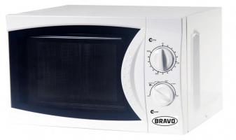 BRAVO B-4295 mikrovlnná trouba