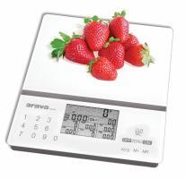ORAVA EV-8A kuchyňská váha nutriční