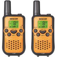 SENCOR SMR 110 TWIN vysílačky
