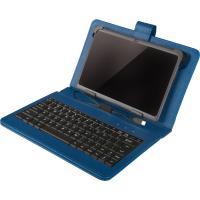 "YENKEE YBK 0700BE pouzdro na tablet 7"" s klávesnicí"