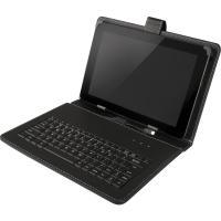 "YENKEE YBK 0700BK pouzdro na tablet 7"" s klávesnicí"