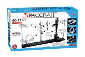 stavebnice SPACERAIL - LEVEL 1
