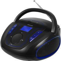 SENCOR SRD 230 BBU USB/MP3 radiopříjímač