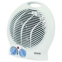 SENCOR SFH 8010 teplovzdušný ventilátor