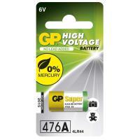 GP 476AF, 4LR44 speciální baterie