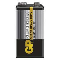 GP 6F22  9V baterie