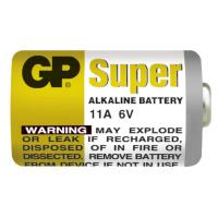 GP 11A, MN11 speciální baterie