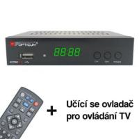 OPTICUM NYTRO BOX DVB-T/T2