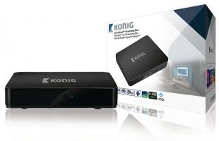 KÖNIG KN-4KASB 4K Smart TV Box