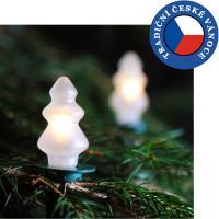 Vánoční souprava STROMEK - bílá