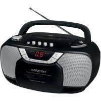 SENCOR SPT 207 radiomagnetofon s CD