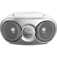 PHILIPS AZ215S/12 rádio s CD