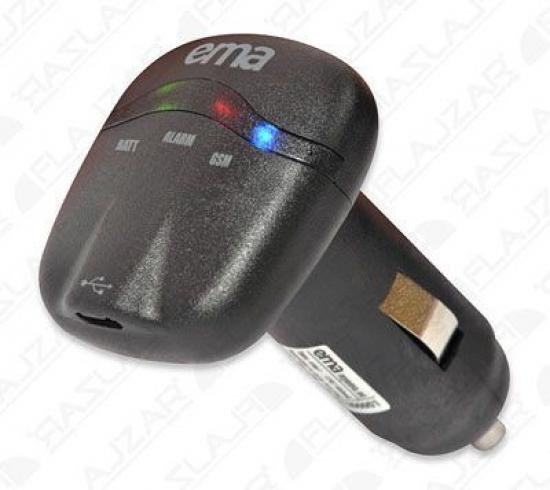 Electronic Micro Alarm EMA GSM autoalarm