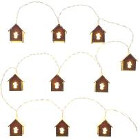 RETLUX RXL 167 domeček, sníh 2+0,3m WW