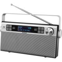 SENCOR SRD 6600 DAB+ radiopříjímač