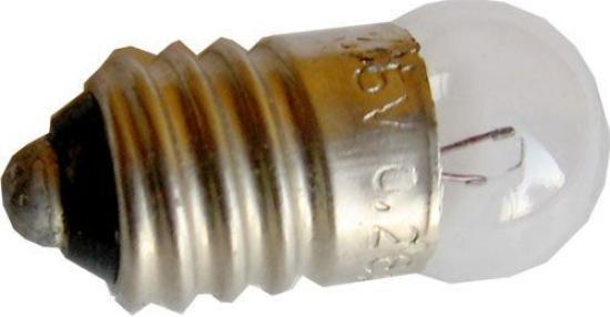 Žárovka krypton 2,4V/0,3A E10