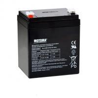 Gelová baterie MOTOMA 12V / 5Ah