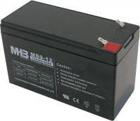 Gelová baterie 12V / 9Ah