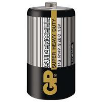 Baterie GP R14 malé mono