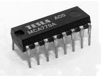 MCA770A