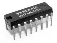 MH74ALS193