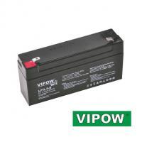 Gelová baterie VIPOW 6V / 3,3Ah