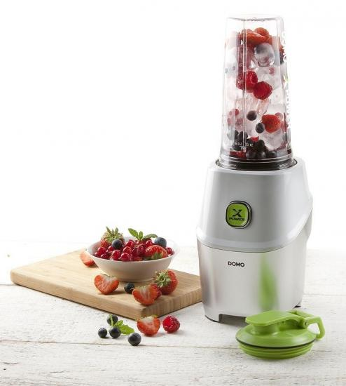 DOMO DO700BL nutri mixér Xpower