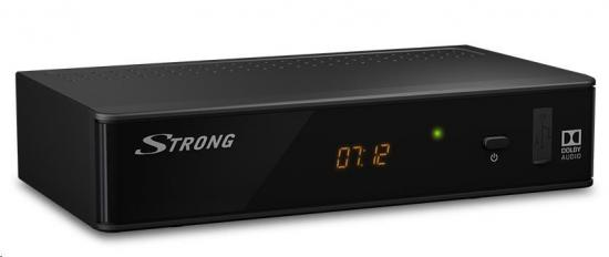 STRONG SRT 8211 DVB-T2 HEVC H.265