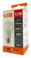 TRIXLINE žárovka LED 12W E27/230V teplá bílá