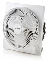 DOMO DO8142 stolní ventilátor krabicový