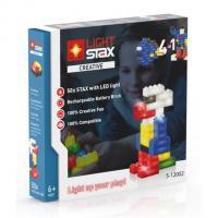 stavebnice LIGHT STAX CREATIVE 4v1